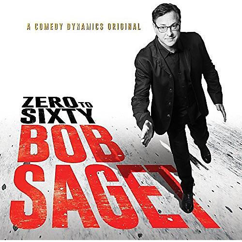 Alliance Bob Saget - Zero To Sixty