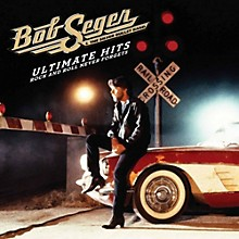 Bob Seger - Ultimate Hits: Rock and Roll Never Forgets (CD)