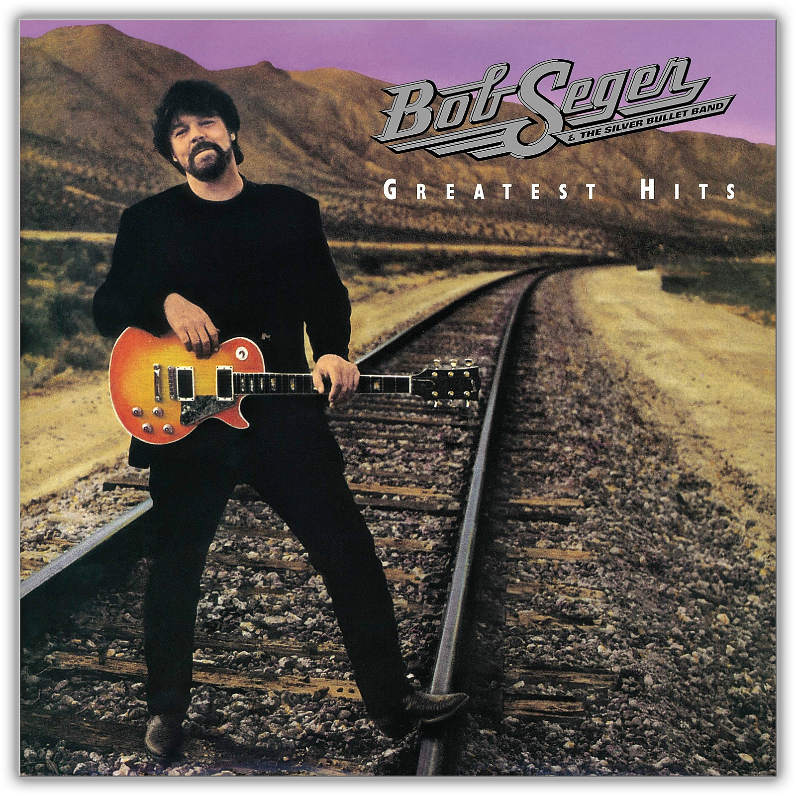 Universal Music Group Bob Seger & The Silver Bullet Band Greatest Hits [2 LP]