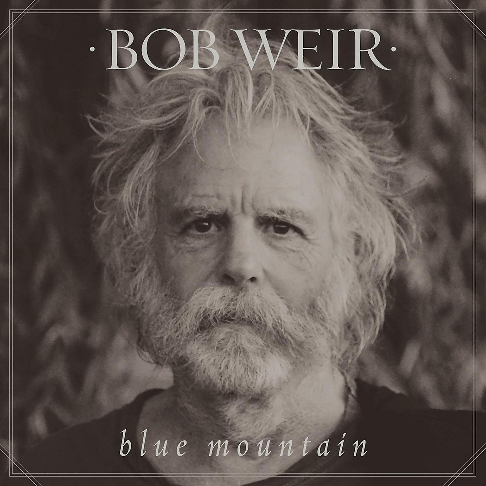 Sony Bob Weir - Blue Mountain