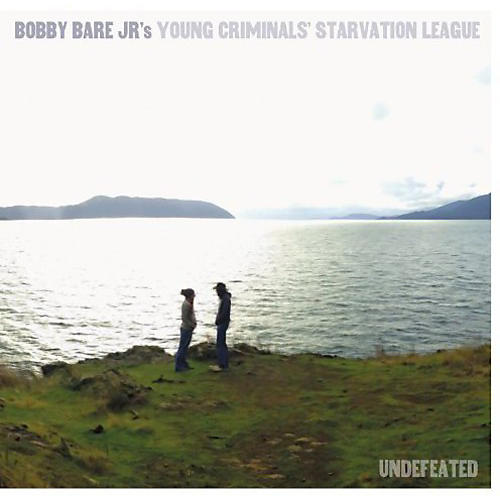 Alliance Bobby Bare, Jr. - Undefeated