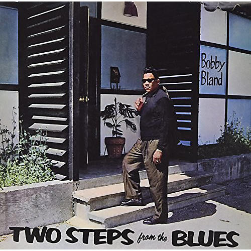 Alliance Bobby Bland Blue - Two Steps From The Blues