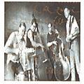 Alliance Bobby Burri - Fur 2 Kontrabasse E-Git Drum thumbnail