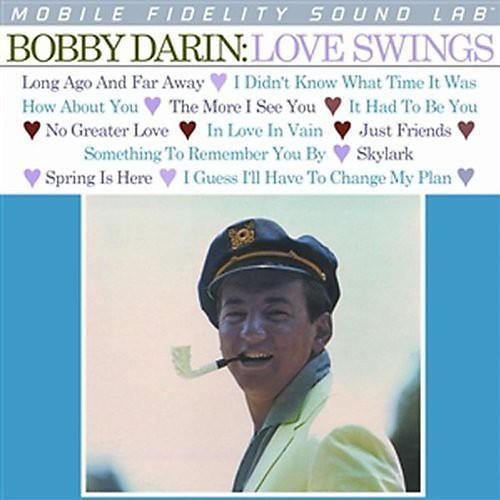 Alliance Bobby Darin - Love Swings