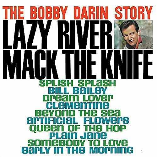 Alliance Bobby Darin - The Bobby Darin Story-Greatest Hits
