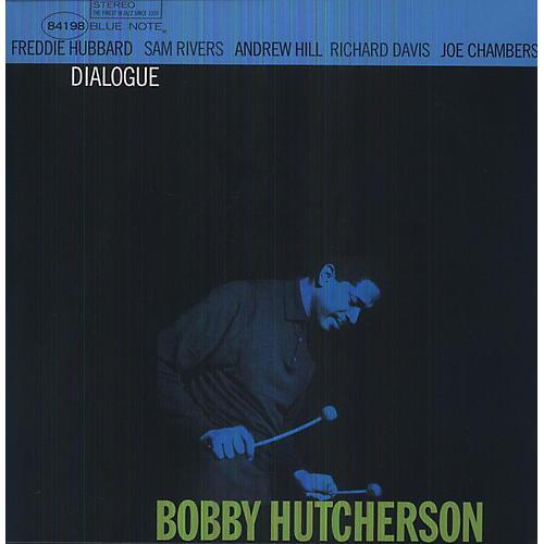 Alliance Bobby Hutcherson - Dialogue