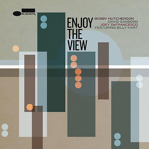 Alliance Bobby Hutcherson - Enjoy the View