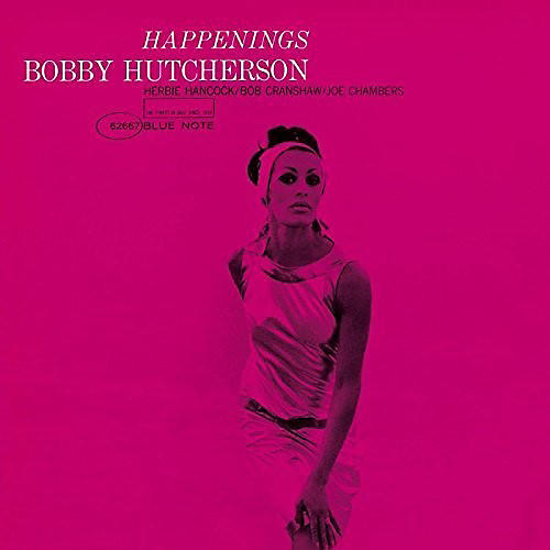 Alliance Bobby Hutcherson - Happenings