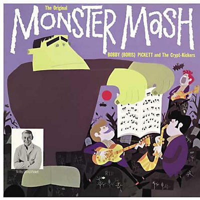 Bobby Pickett - The Original Monster Mash [Deluxe Edition] [Reissue]
