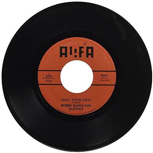 Alliance Bobby Quintet Hamilton - Roll Your Own