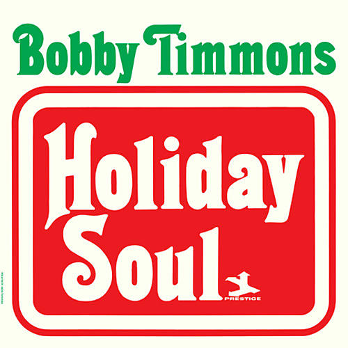 Alliance Bobby Timmons - Holiday Soul