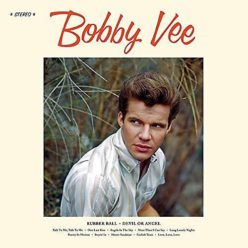 Alliance Bobby Vee - Bobby Vee + 2 Bonus Tracks