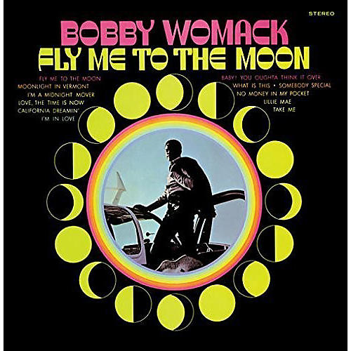 Alliance Bobby Womack - Fly Me To The Moon