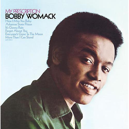 Alliance Bobby Womack - My Prescription