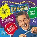 Bob McGrath Bob's Favorite Street Songs CD thumbnail