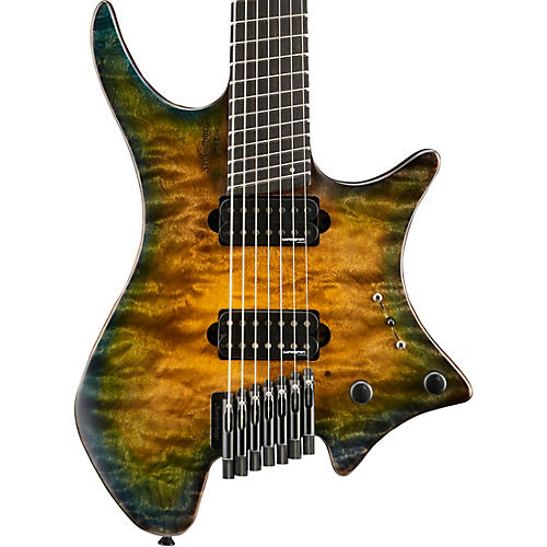 Strandberg Boden 7 Private Stock Electric Guitar