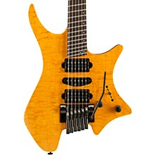 Boden Fusion 6 Electric Guitar Honey
