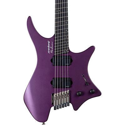 Strandberg Boden Metal 6 Electric Guitar