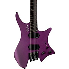 Strandberg Boden Metal 6 Neck-Thru Electric Guitar