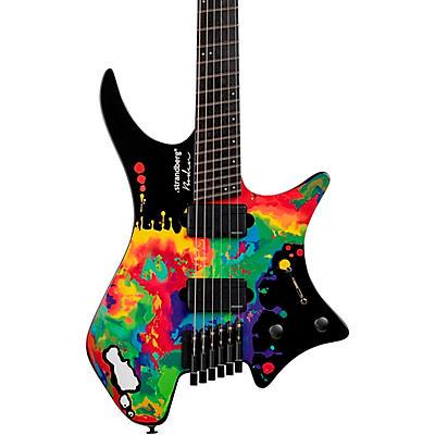 Strandberg Boden Metal 6 Sarah Longfield Edition Electric Guitar