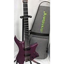 Strandberg Boden Metal 6 Solid Body Electric Guitar