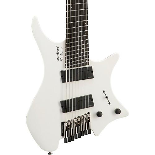 Strandberg Boden Metal 8 Electric Guitar