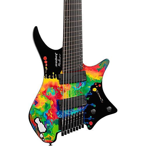 Strandberg Boden Metal 8 Sarah Longfield Edition Electric Guitar