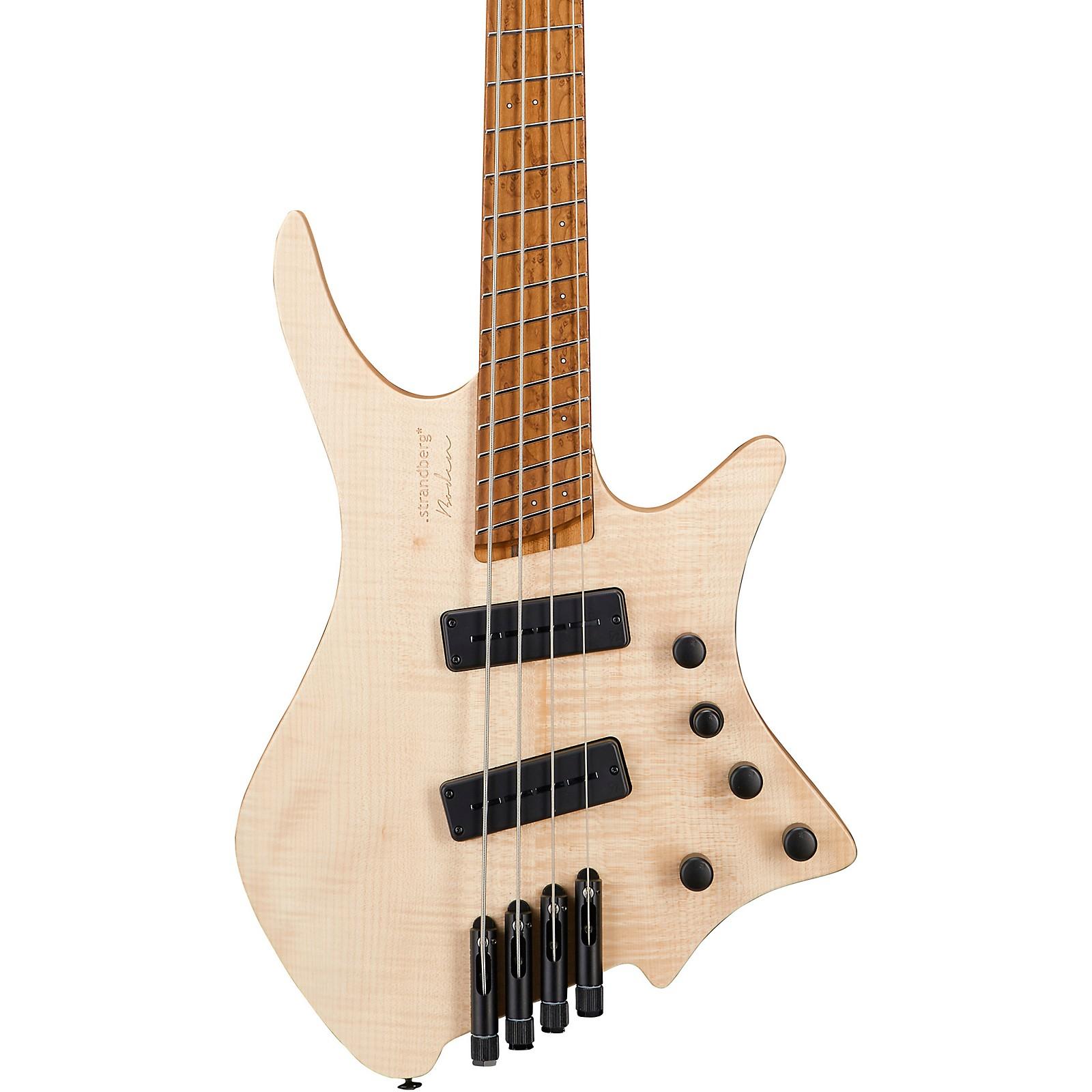 Strandberg Boden Original 4 Bass