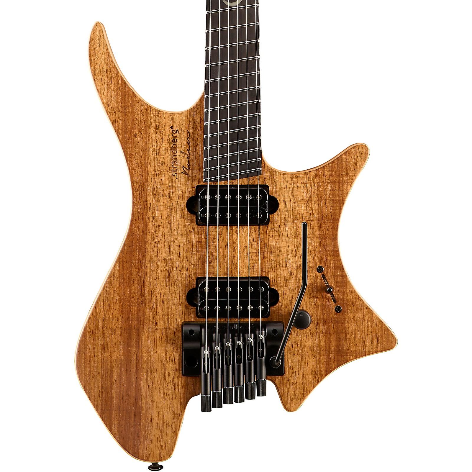 Strandberg Boden Plini Edition Electric Guitar