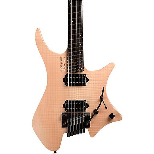 strandberg boden prog 6 electric guitar musician 39 s friend. Black Bedroom Furniture Sets. Home Design Ideas