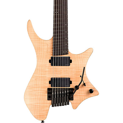 Strandberg boden prog 7 electric guitar musician 39 s friend for Strandberg boden 7