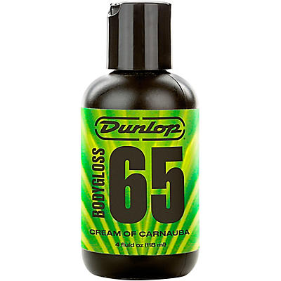 Dunlop Bodygloss 65 Cream of Carnauba Wax