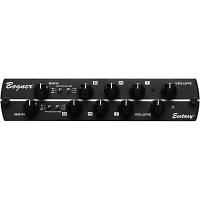 Synergy Bogner Ecstasy 2-Channel Preamp Module