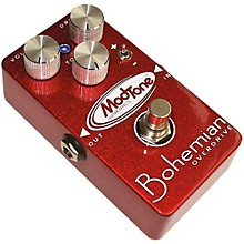 Open Box Modtone Bohemian Drive Guitar Effects Pedal
