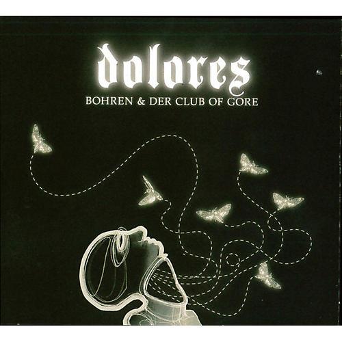 Alliance Bohren & der Club of Gore - Delores