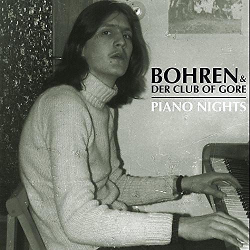 Alliance Bohren & der Club of Gore - Piano Nights