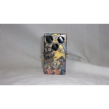 Rockbox Boiling Point Handpainted Effect Pedal
