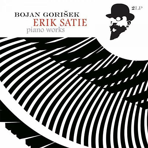 Alliance Bojan Gorisek - Erik Satie - Piano Works