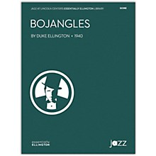 Alfred Bojangles Conductor Score 4 (Medium Advanced / Difficult)