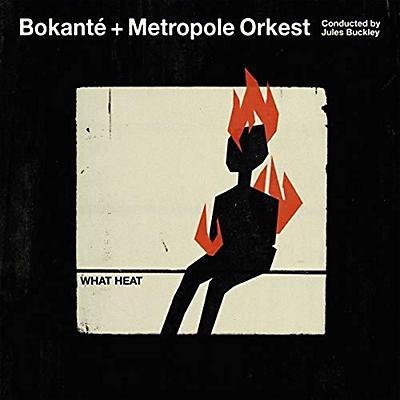 Bokante - What Heat