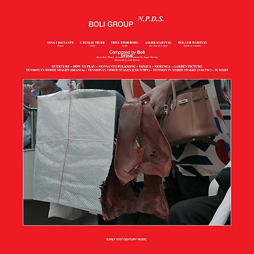 Alliance Boli Group - N.P.D.S.