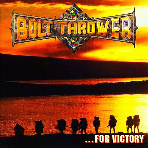 Alliance Bolt Thrower - For Victory