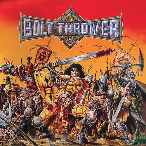 Alliance Bolt Thrower - War Master