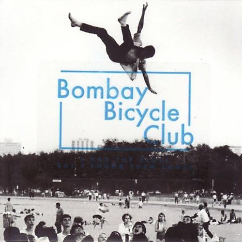 Alliance Bombay Bicycle Club - I Had the Blues But I Shook Them Loose