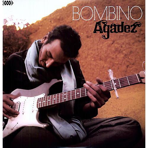 Alliance Bombino - Agadez