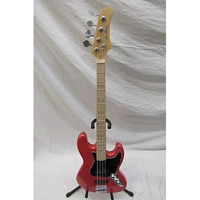 HardLuck Kings Bombshell 4 Electric Bass Guitar