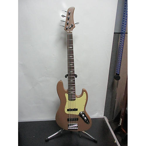 Bombshell Bass Electric Bass Guitar
