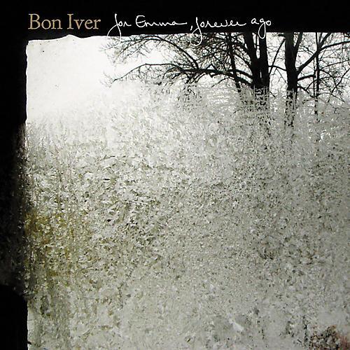 WEA Bon Iver - For Emma, Forever Ago