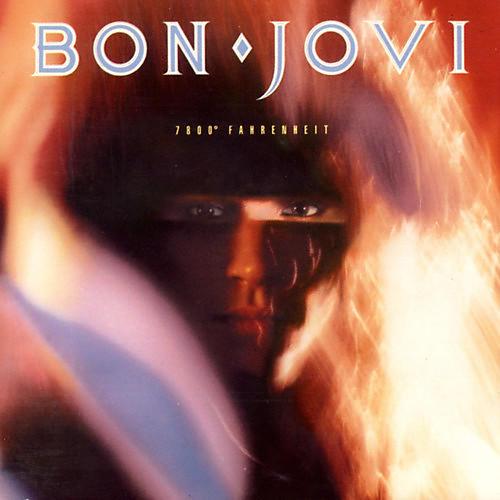 Alliance Bon Jovi - 7800 Fahrenheit
