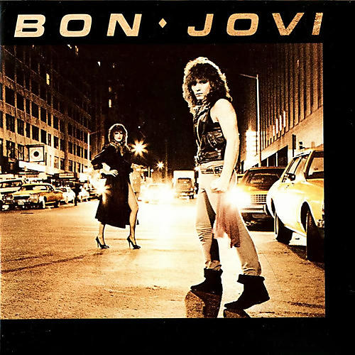Alliance Bon Jovi - Bon Jovi